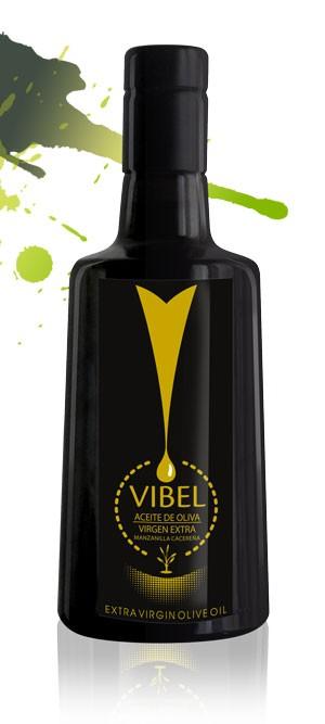 Aceite de Oliva Vírgen Extra Vibel