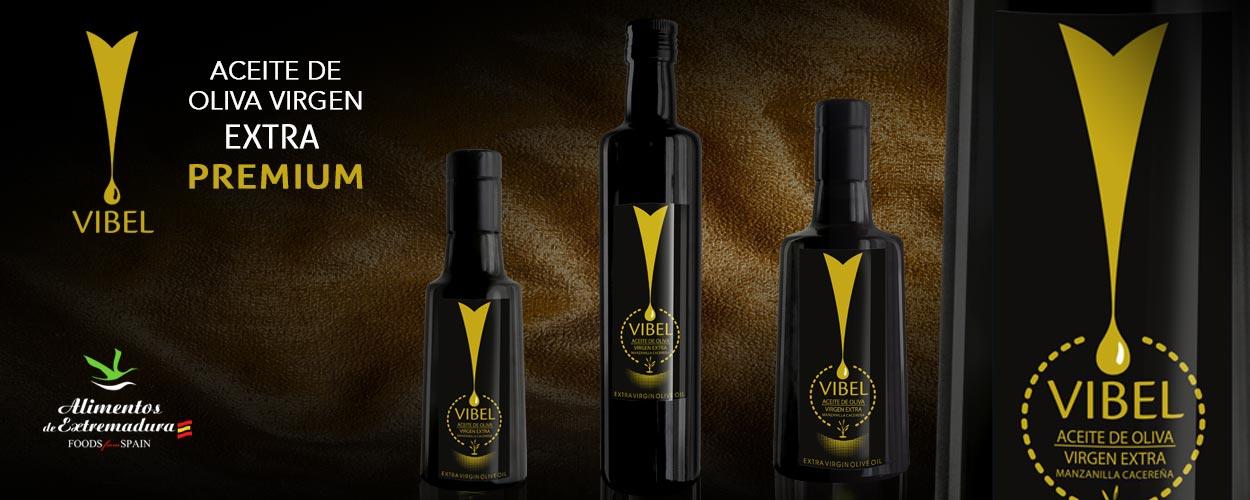 Aceite de Oliva Vírgen Premium