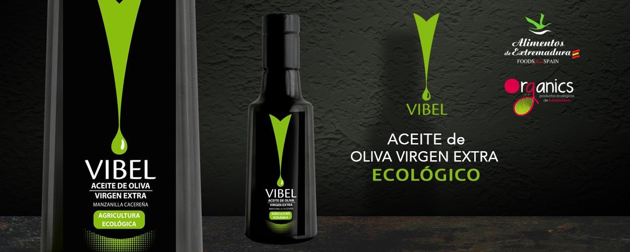 Aceite Ecologico y Natural